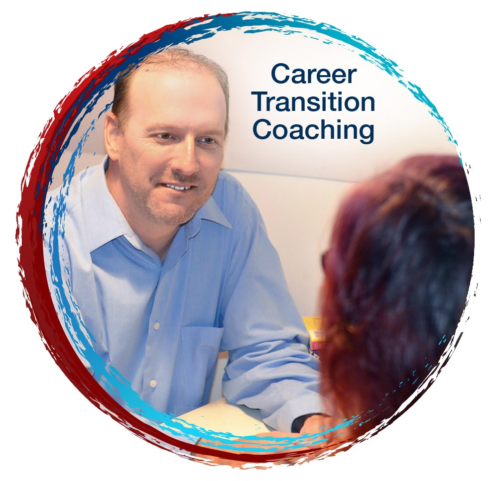 Career Transition Coaching banner