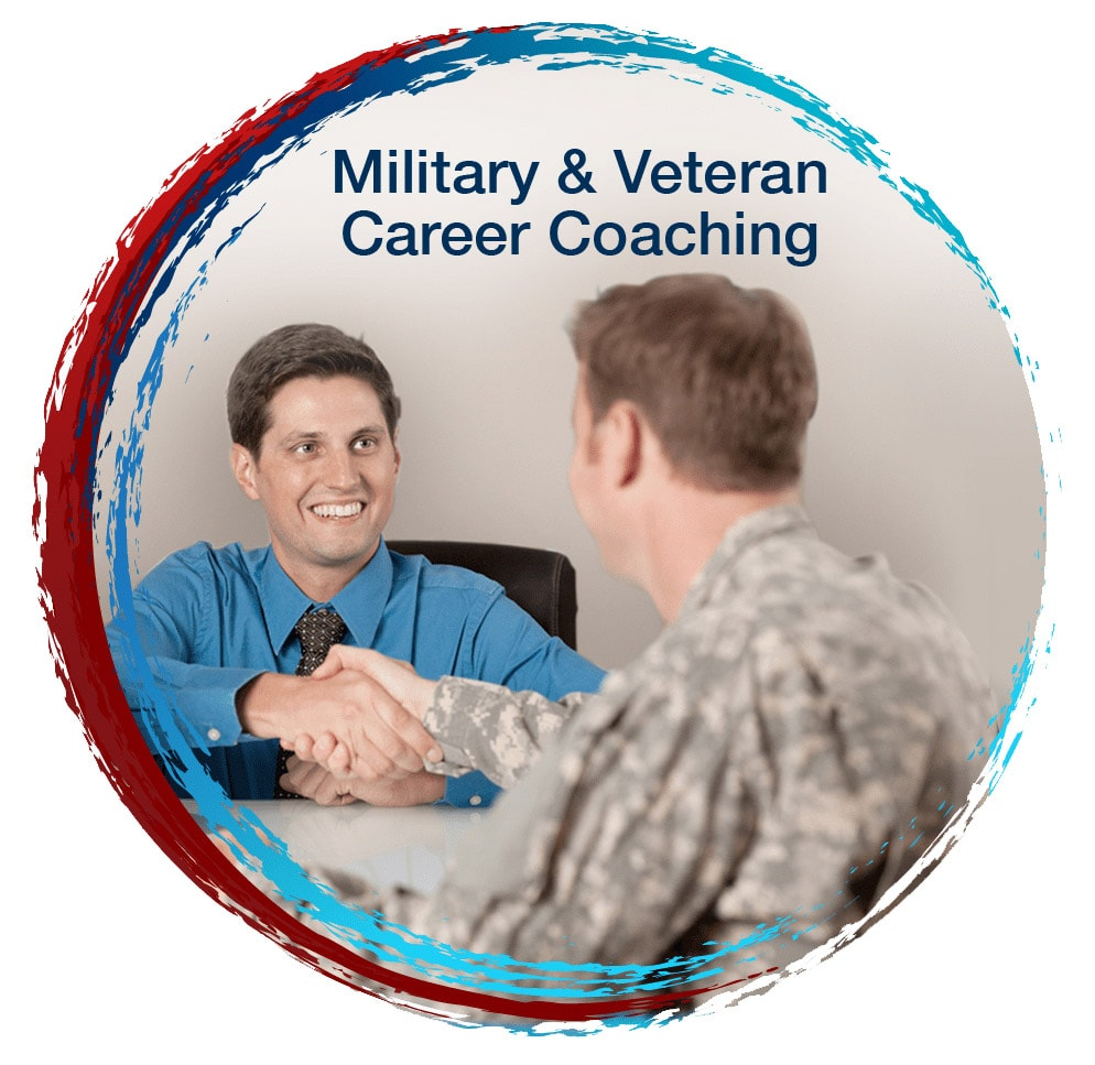 Military & Veteran Career Coaching banner
